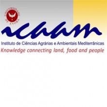 Celeste Maria Martins Santos e Silva, Instituto de Ciências Agrárias e Ambientais Mediterrânicas (ICAAM)