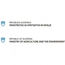Janez Zafran, Ministry of Agriculture and the Environment