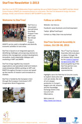 startree newsletter 1tbn 250