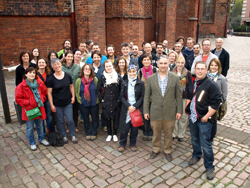 Riga group photo 250
